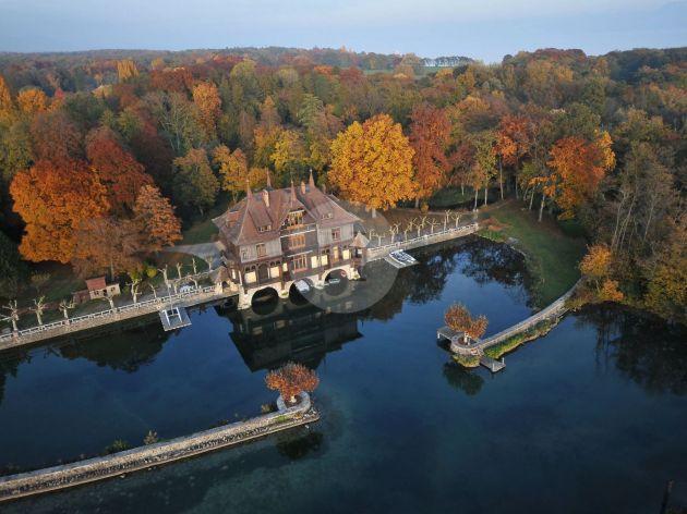 Castillo for sale en Ginebra