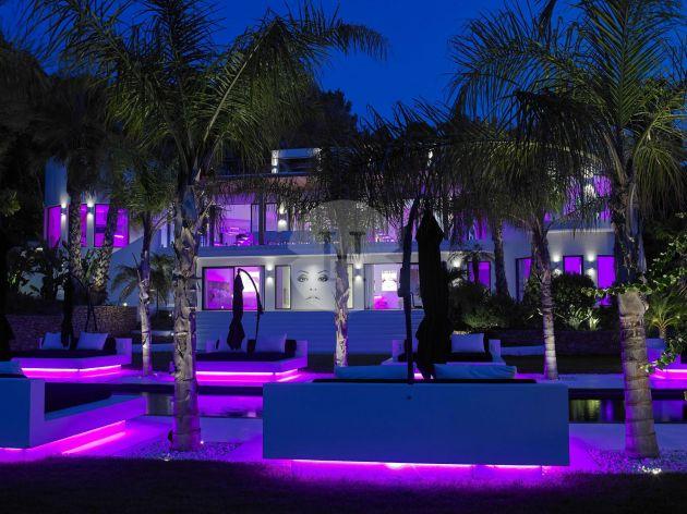 Villa en venta en Ibiza Bella Vista, San Antonio de Portmany