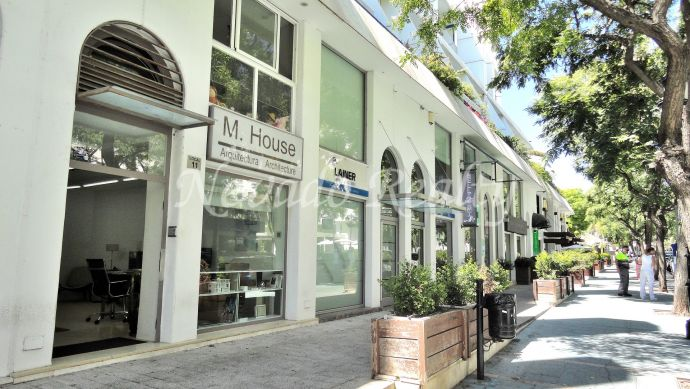 Commercial premise for sale in Marbella House with independent apartment