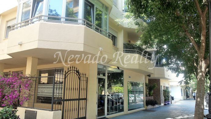 Beautiful local for sale near the beach in Marbella Centro