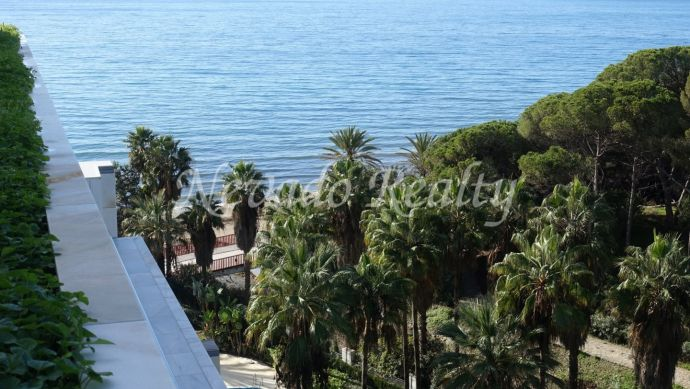 Stunning penthouse for long term rent in Gran Marbella