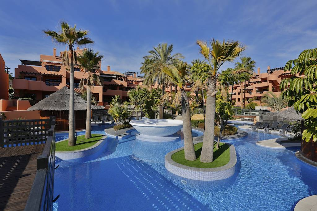 Apartment for Sale in Mar Azul, Estepona