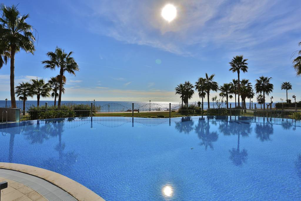 Apartment for Sale in name, Estepona
