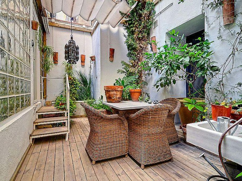 Apartment for Sale in Almagro, Madrid - Chambera