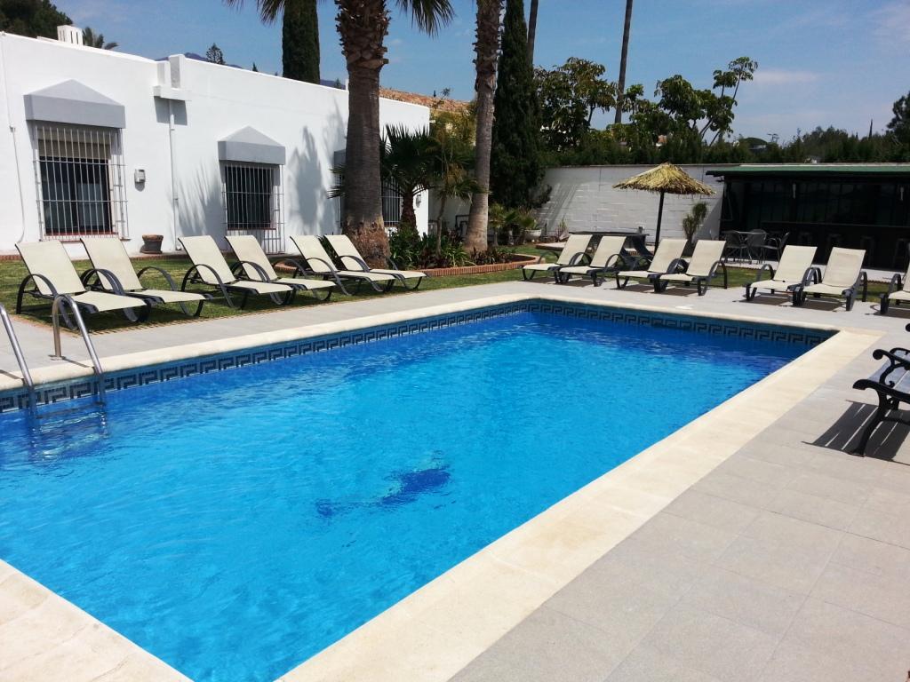 Villa for Sale in Rocio de Nagueles, Marbella Golden Mile
