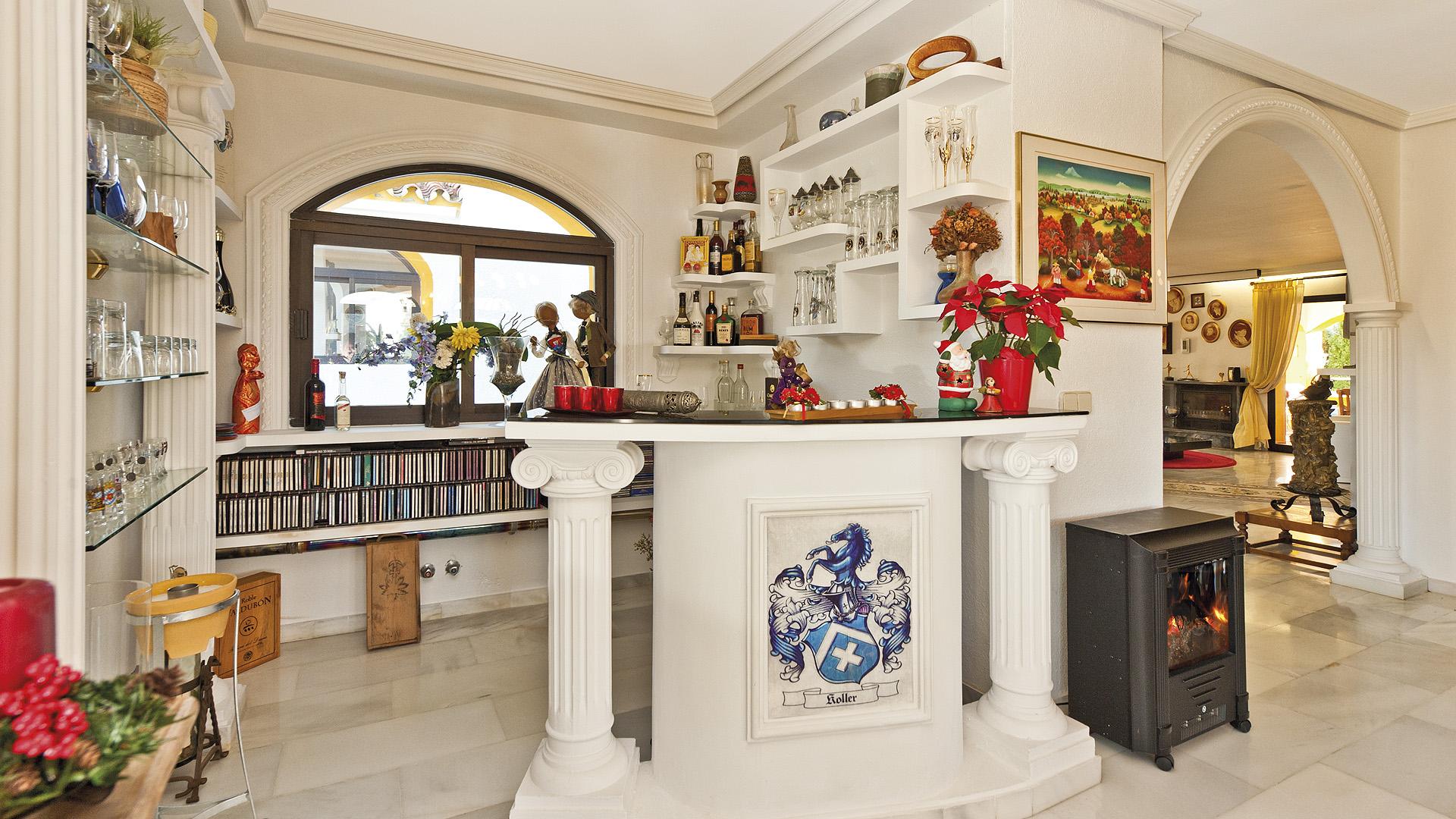 Apartment for Sale in Puerto,  Marbella - Puerto Banus