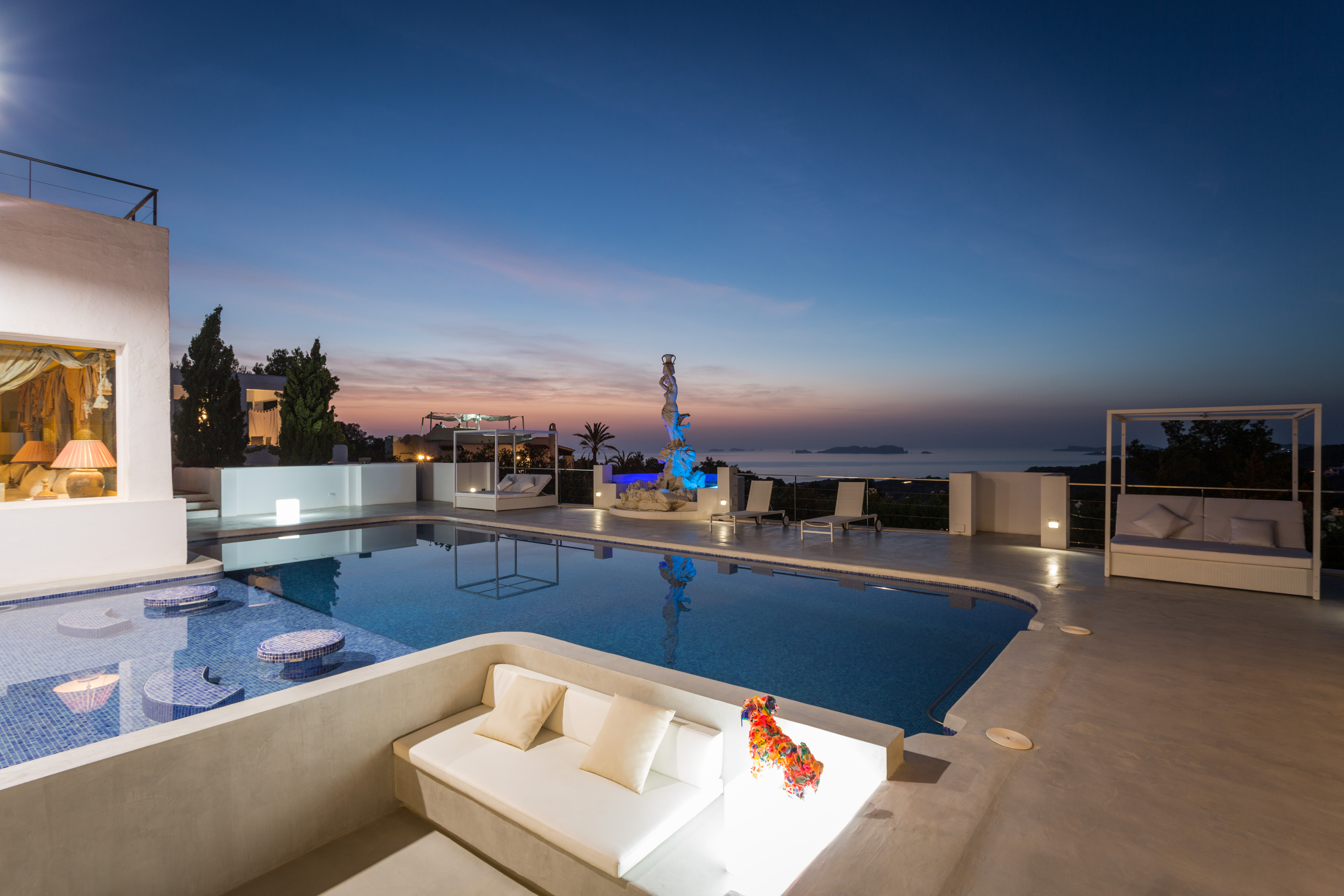 Villa for Sale and Rent in name, Ibiza