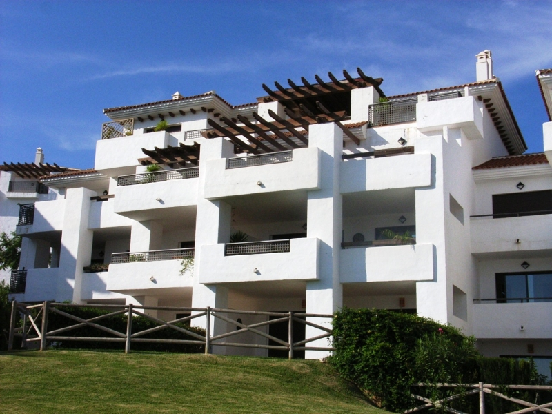 Penthouse for Sale in name, Alcaidesa