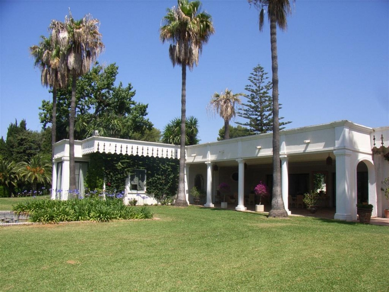 Villa for Sale in El Vicario, Marbella Golden Mile