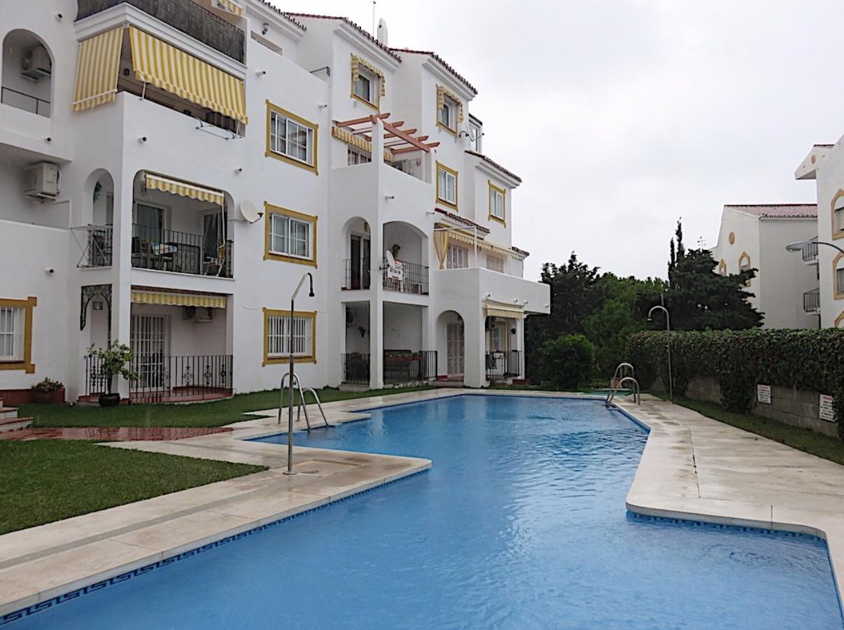 Apartment in Torremolinos Centro