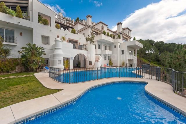Maison de Ville à vendre à La Quinta Golf - Benahavis Maison de Ville