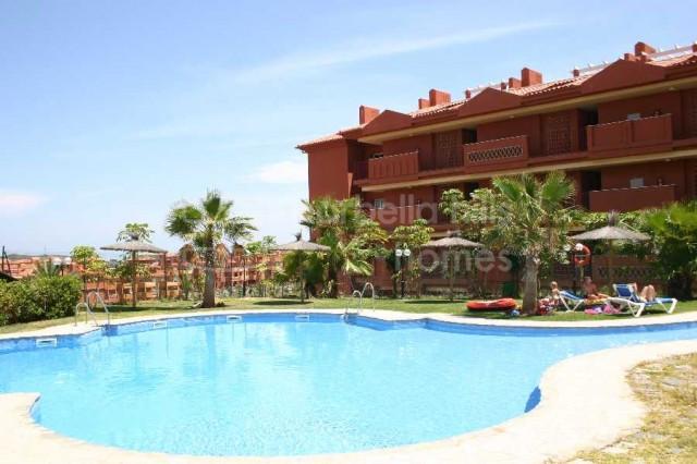 Appartement à vendre à La Reserva de Marbella - Marbella Est Appartement