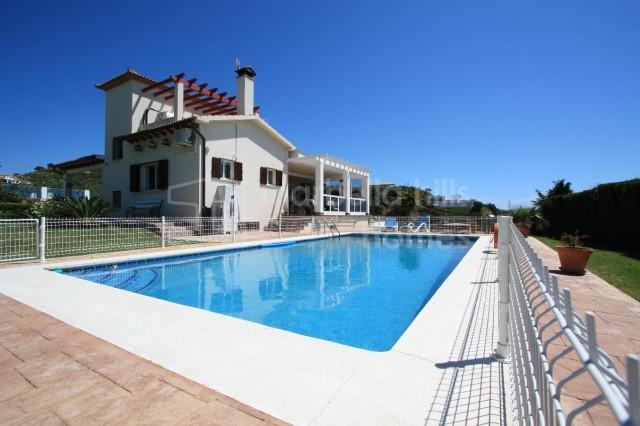 Villa à vendre à Estepona - Estepona Villa