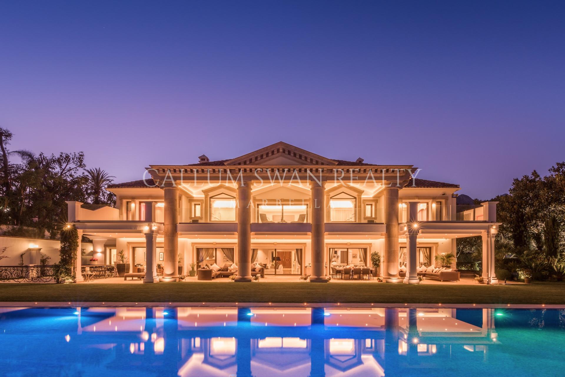 Properties for sale in la costa del sol - Casa home malaga ...