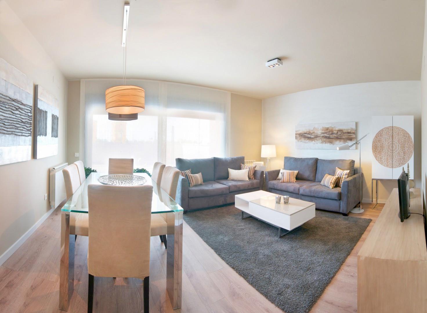 Apartamento Planta Baja en venta en Lleida