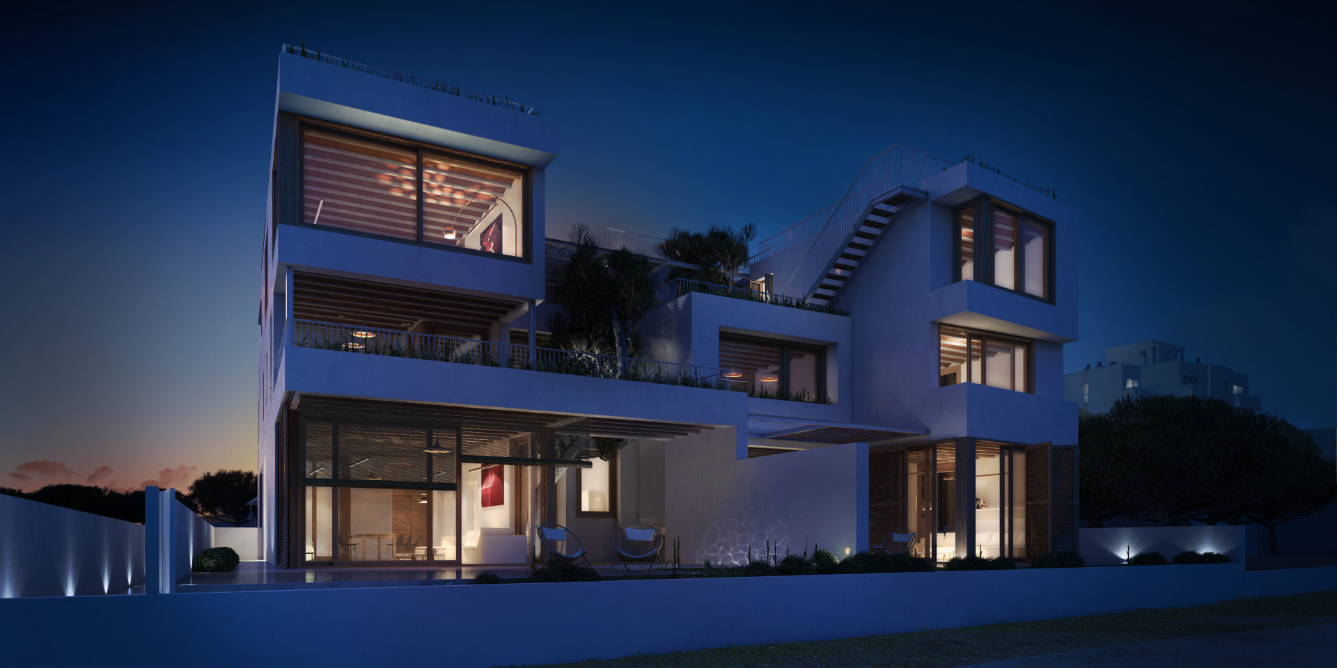 Duplex Planta Baja en venta en Colonia Sant Jordi, Ses Salines