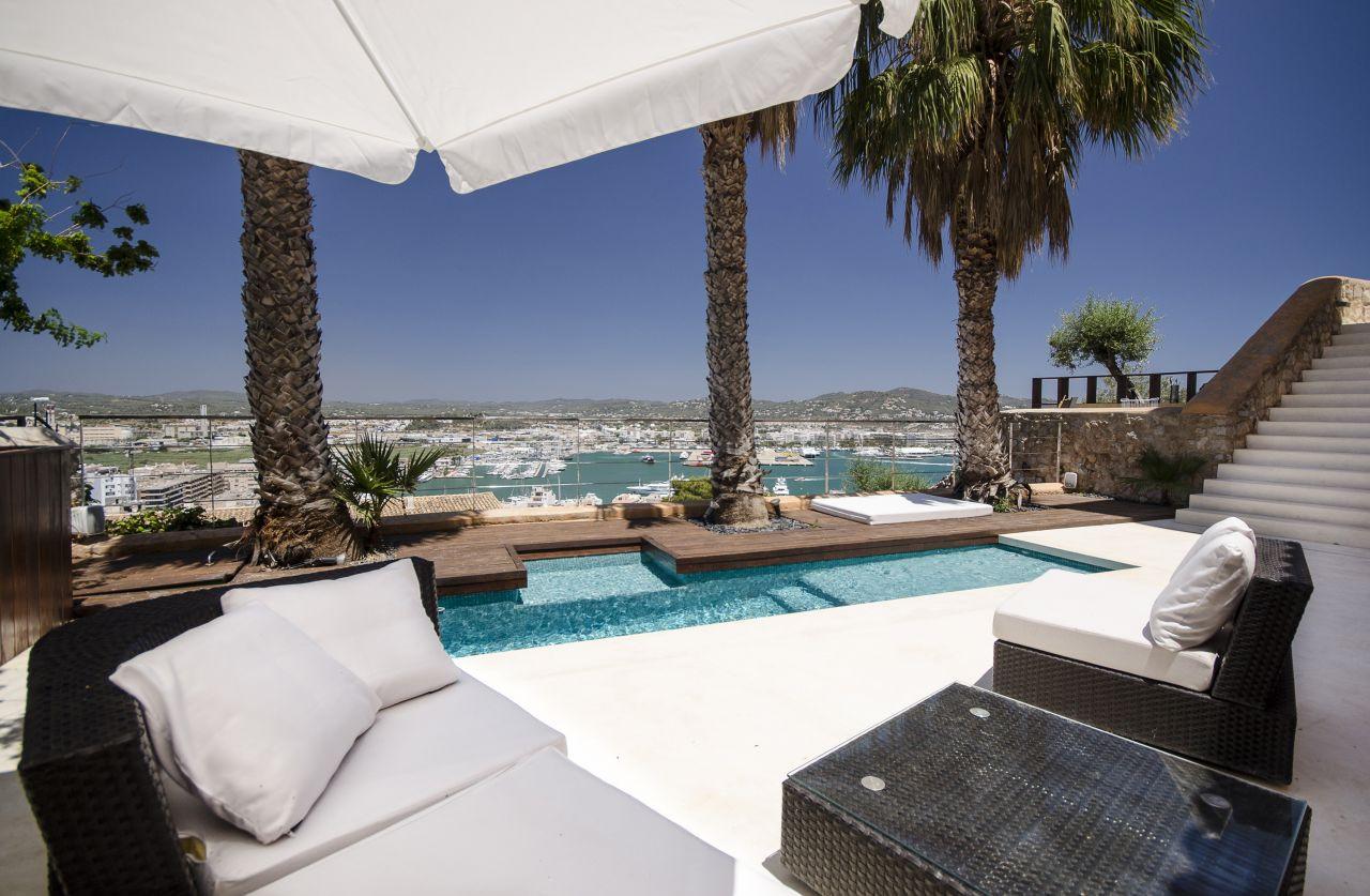 Apartamento en venta en Dalt Vila, Ibiza