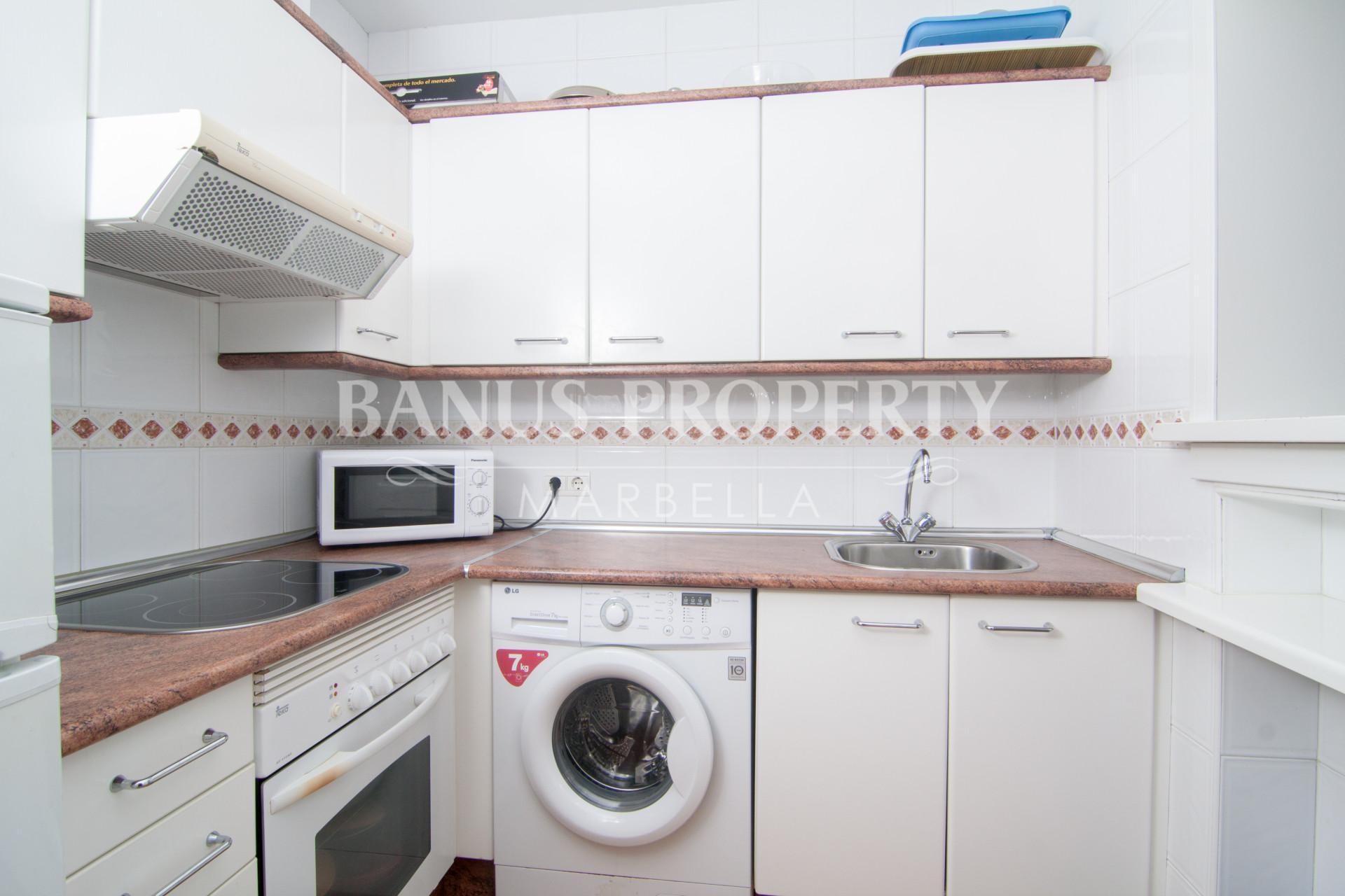 1 bedroom apartment in Medina Garden - Puerto Banus