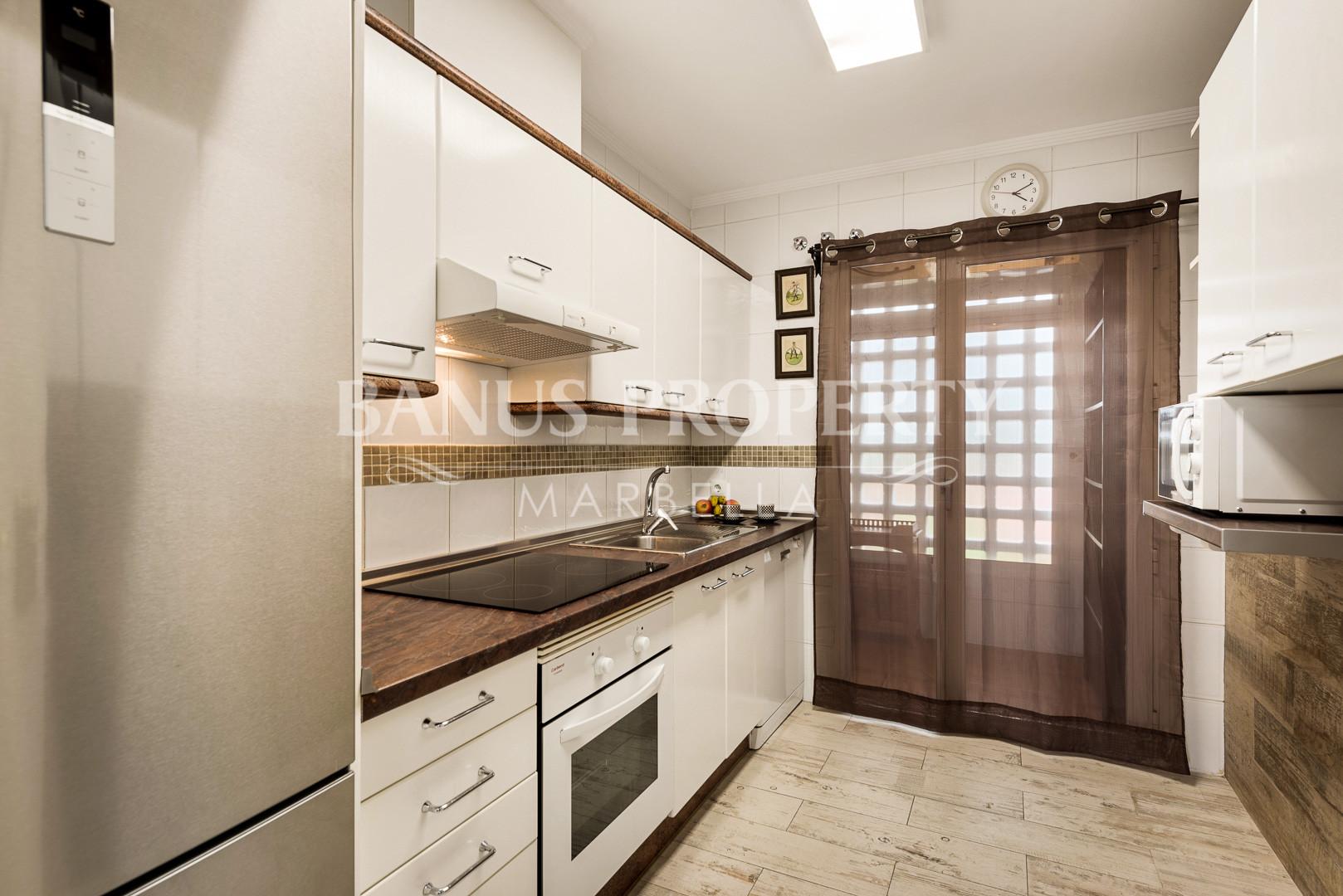 2 Bedrooms in Medina Garden - Puerto Banús