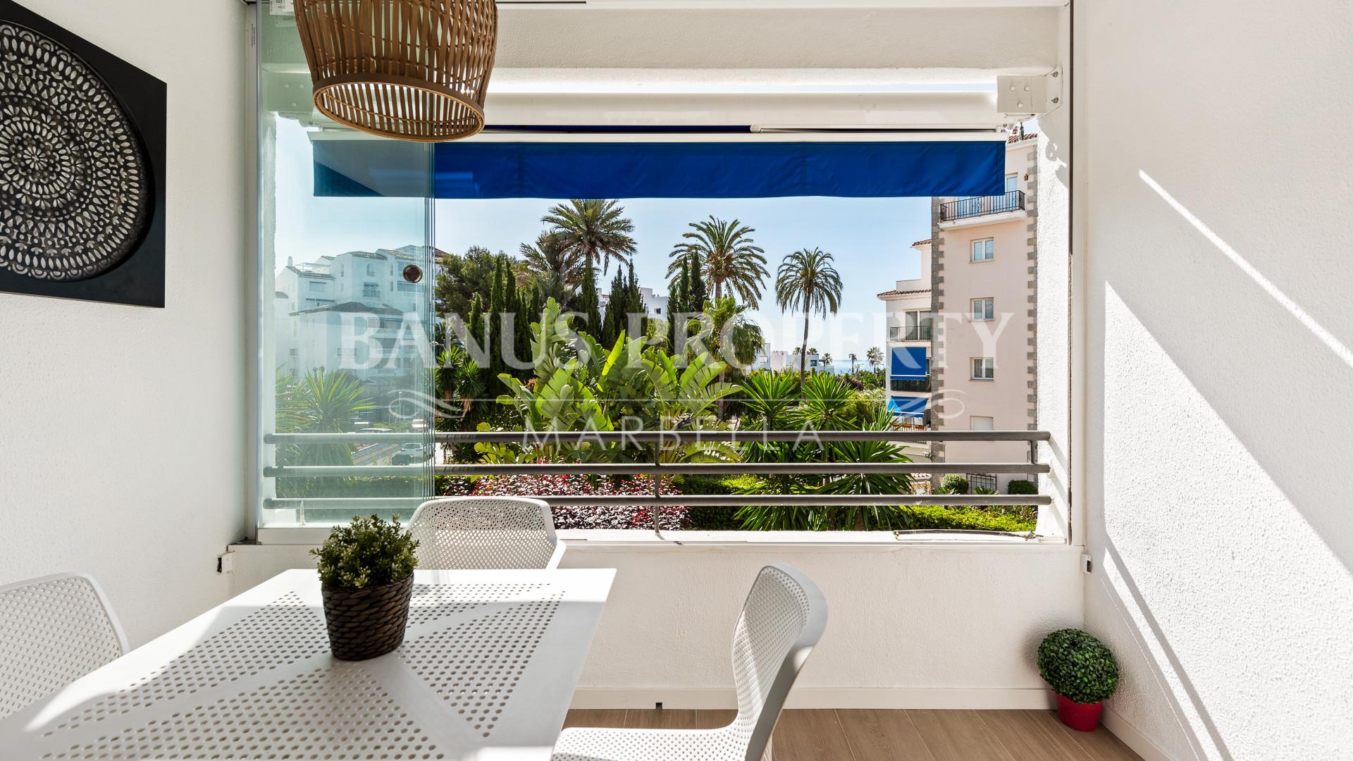 Bright and beautiful studio in Medina Garden - Puerto Banus
