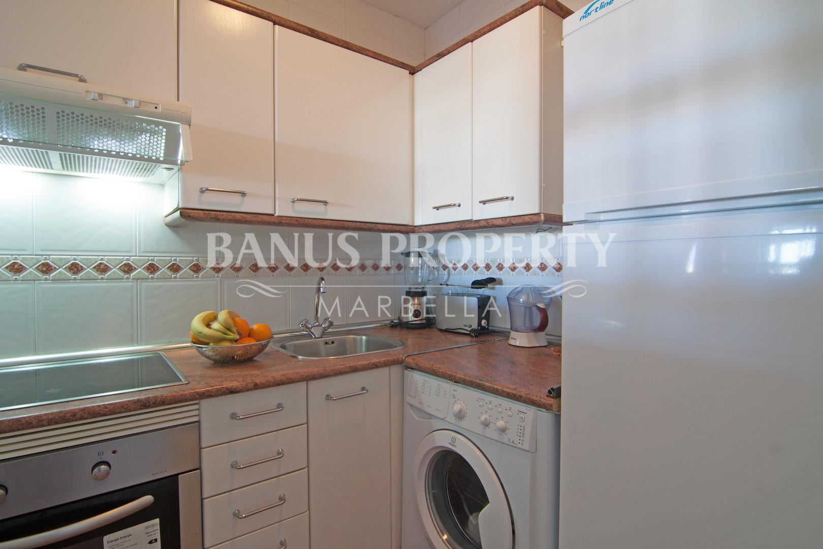1-bedroom luxury apartment for sale in Medina Garden, Puerto Banus