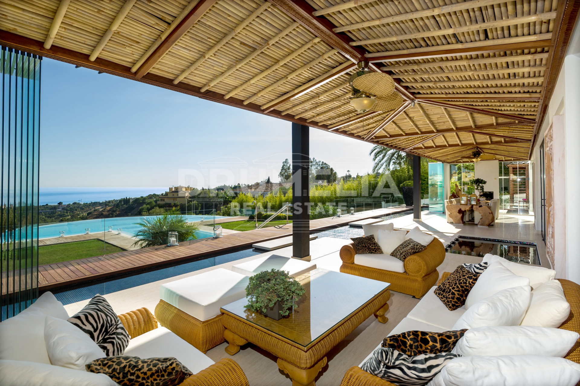 Villa in Cascada de Camojan, Marbella Golden Mile