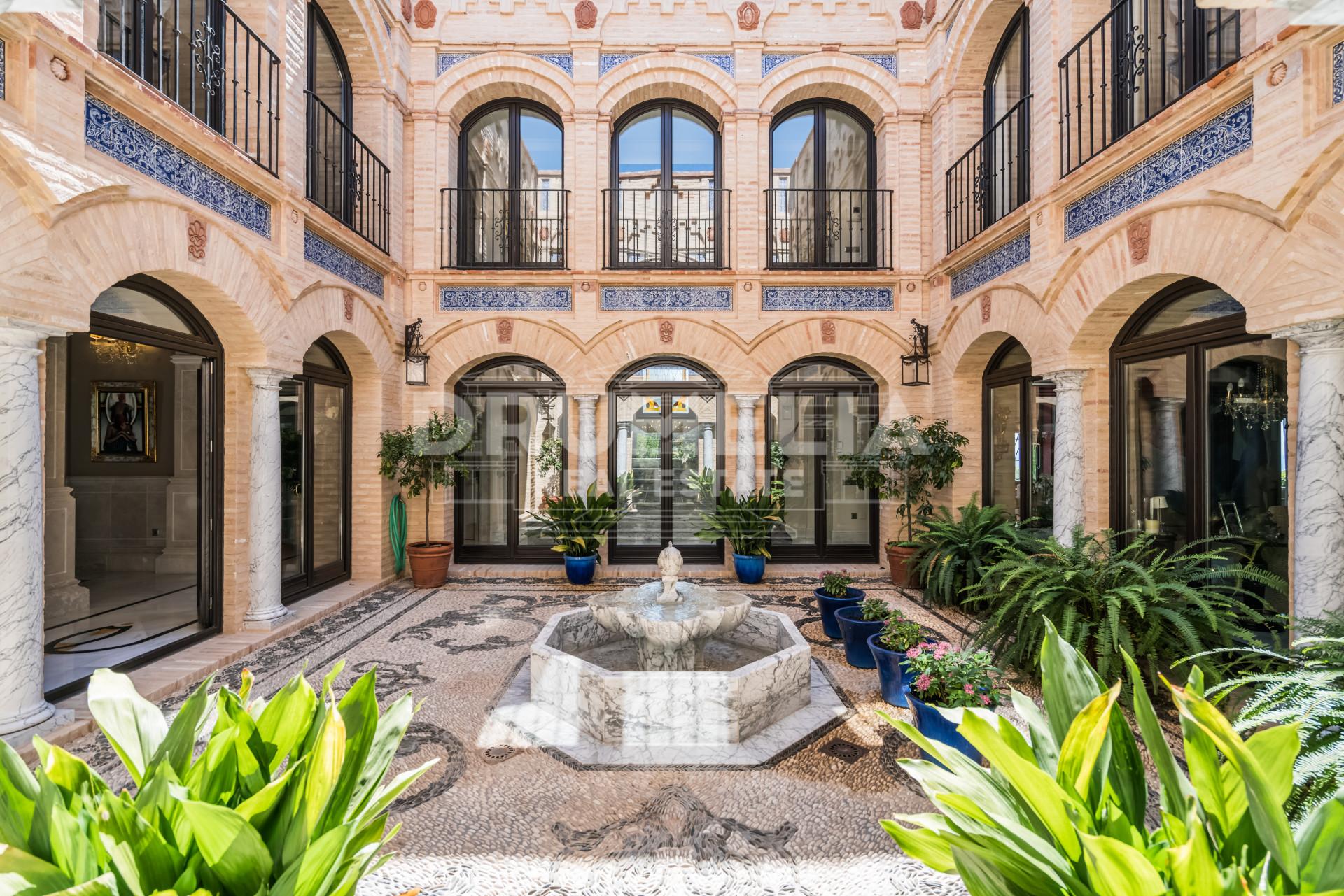 Villa in Quinta de Sierra Blanca, Marbella Golden Mile