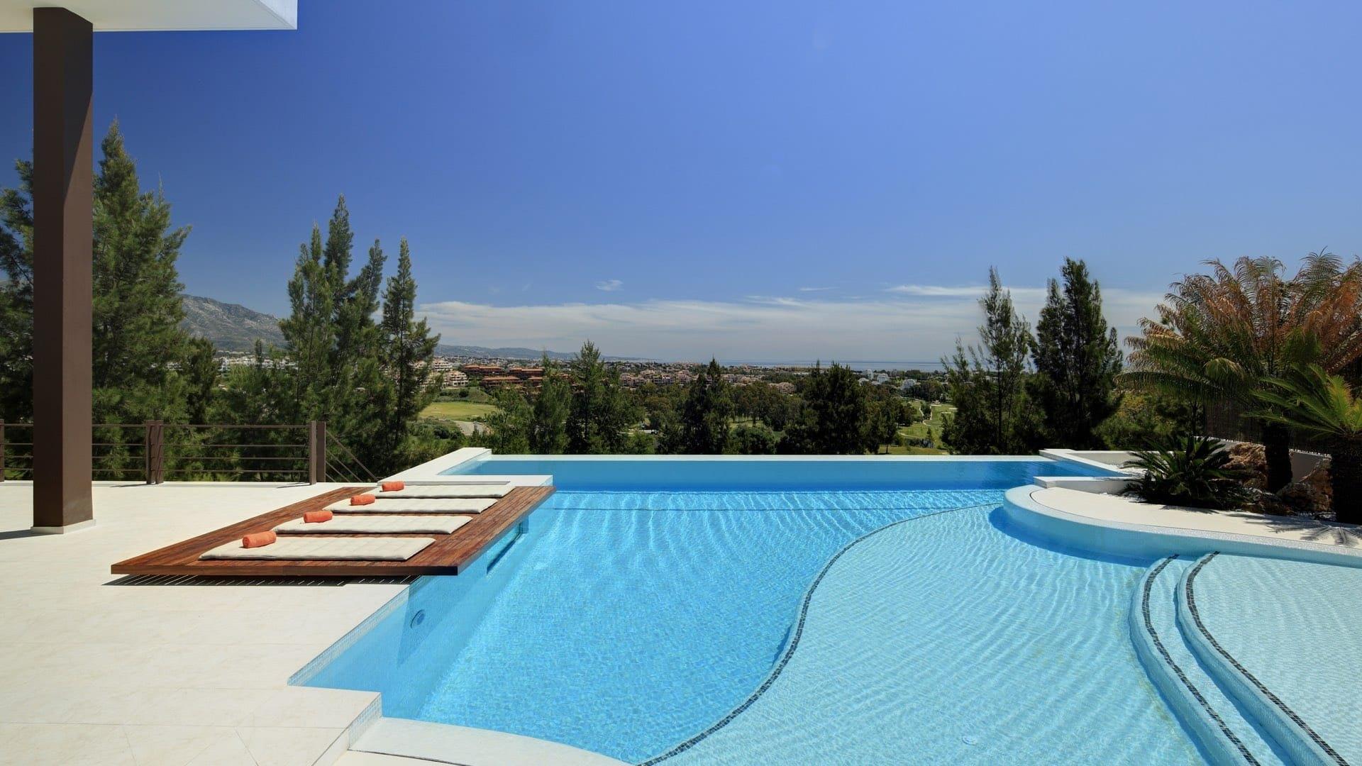 alquiler villas marbella