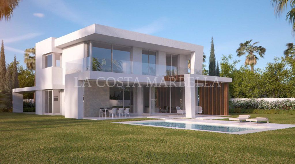 Villa for sale in ICON, Marbella East