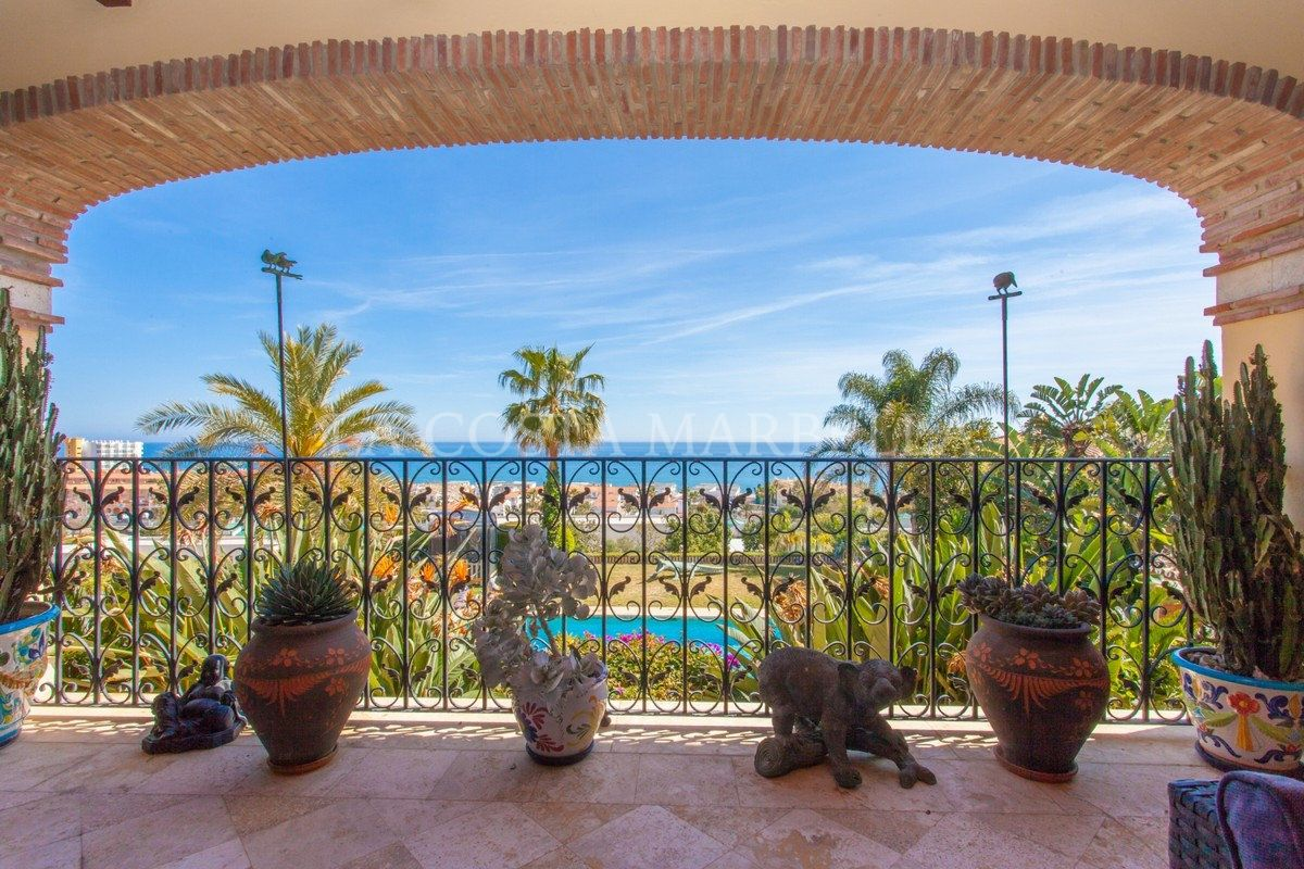 Villa for sale in Cala de Mijas, Mijas Costa