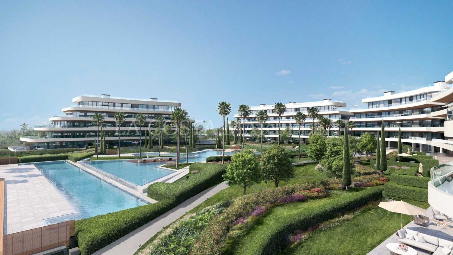 Apartment for sale in Playamar, Torremolinos