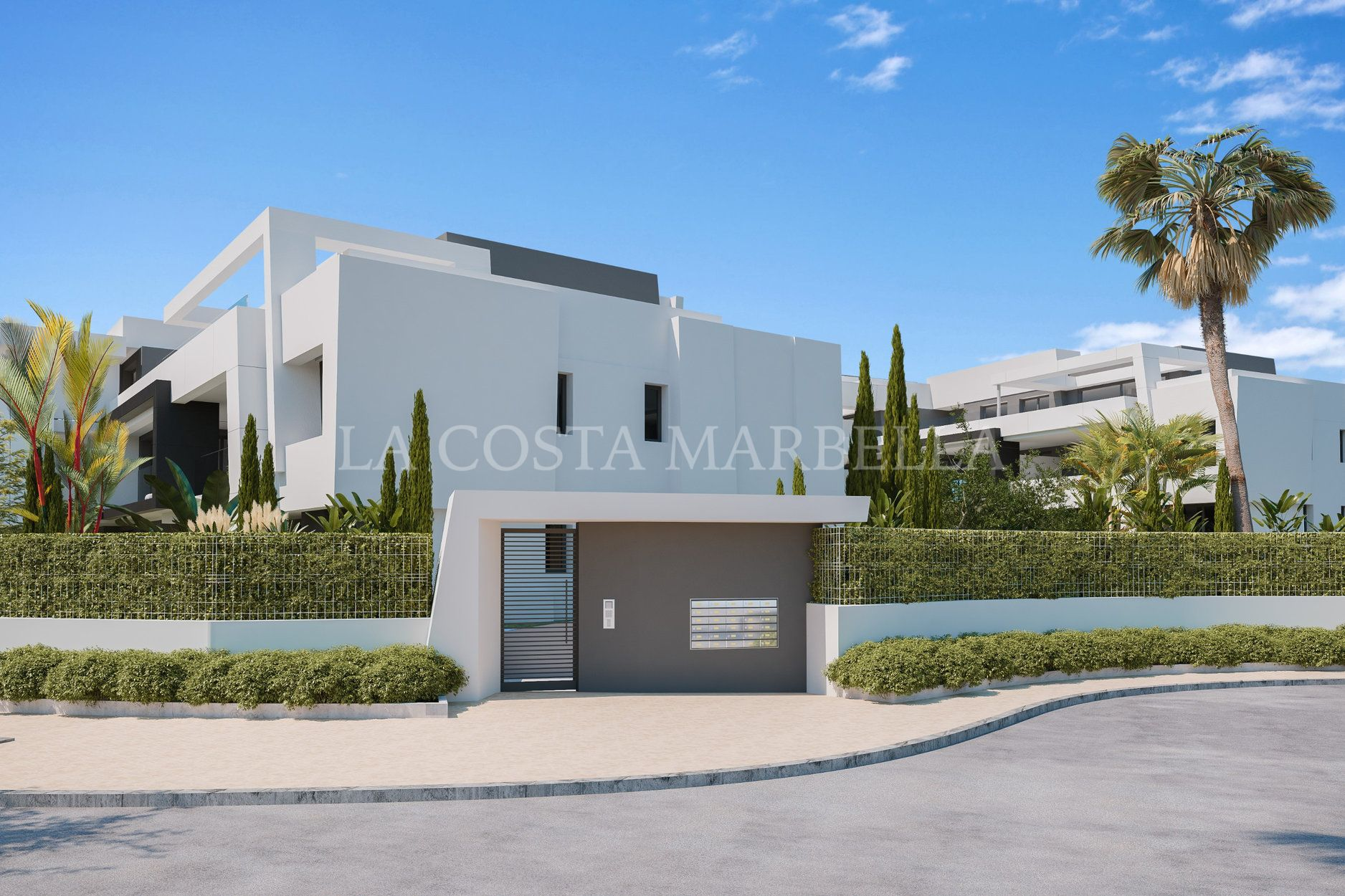Apartment for sale in Vanian Green Village, Estepona