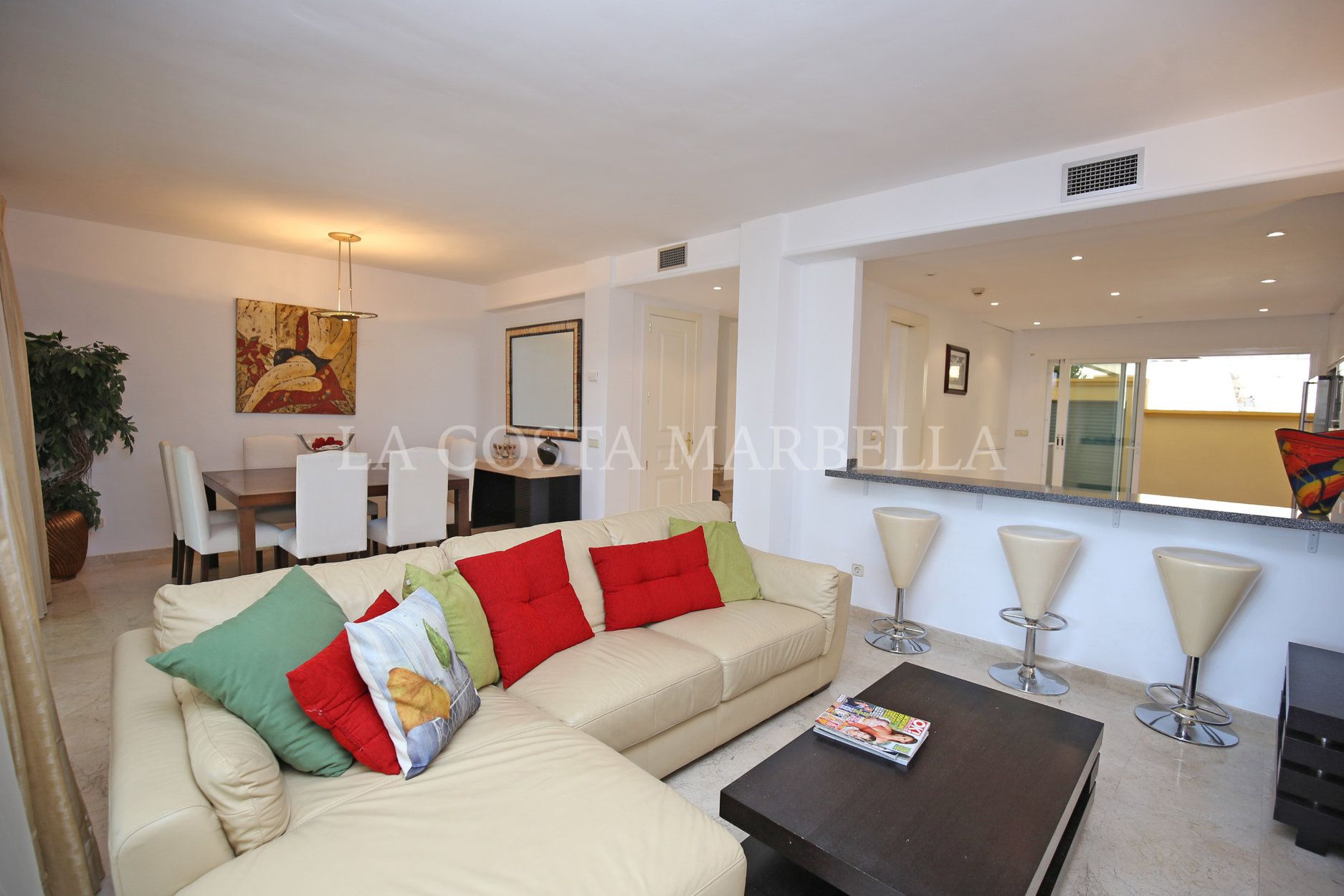 Town House for sale in Green Life Village, Marbella East