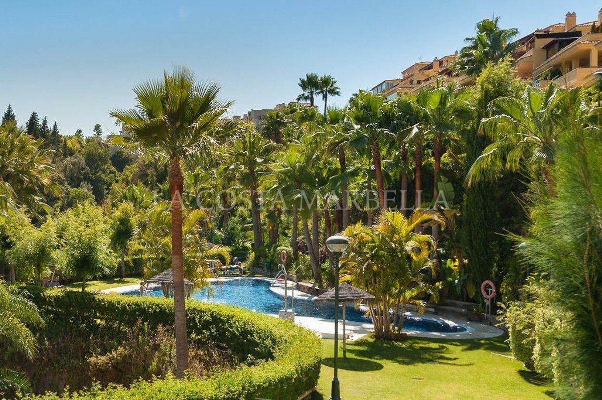 Apartment For Sale In Jardines Colgantes Marbella Golden Mile