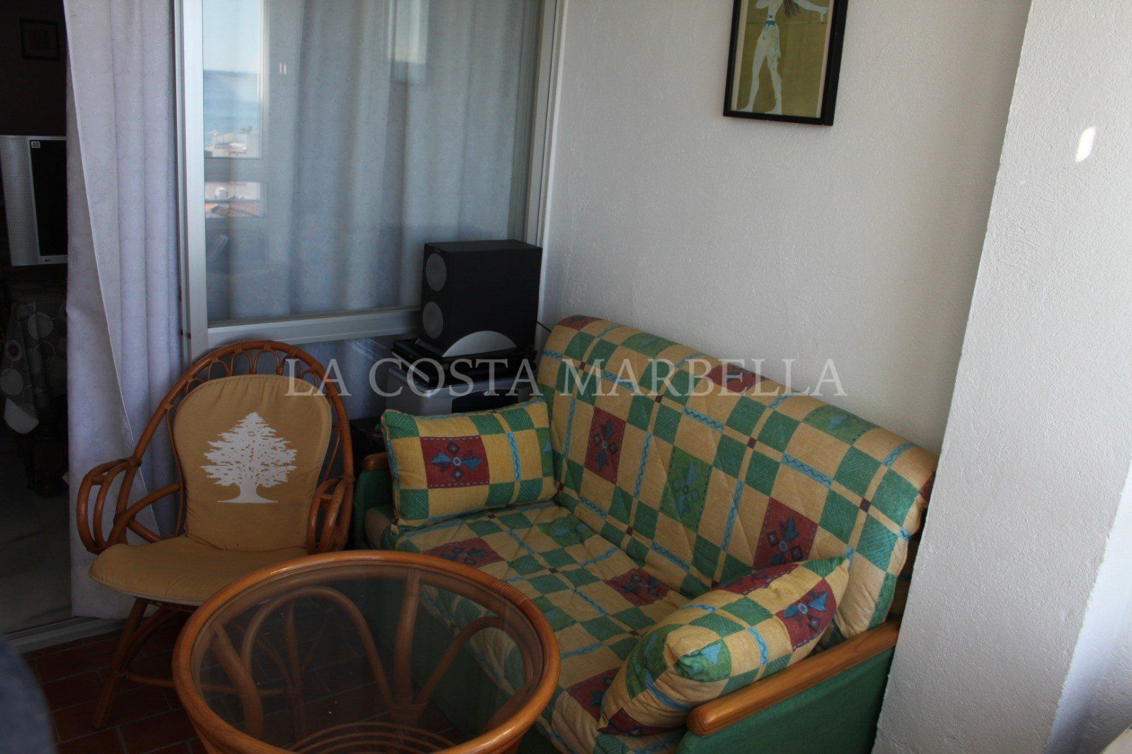 Penthouse for sale in La Carihuela, Torremolinos