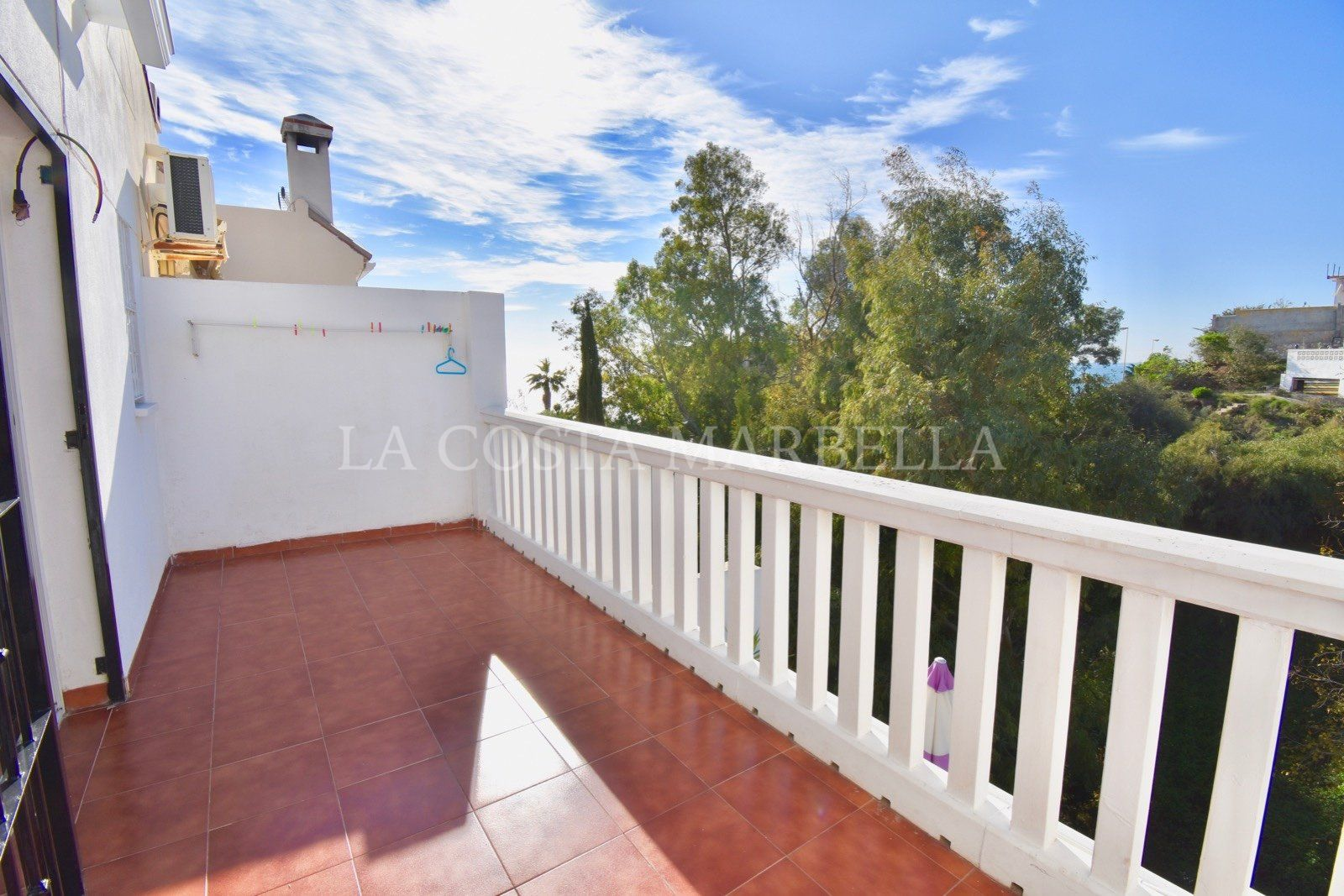 Town House for sale in Benalmadena Costa, Benalmadena
