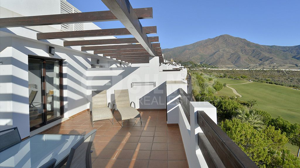 Property development Valle Romano Residences, Estepona