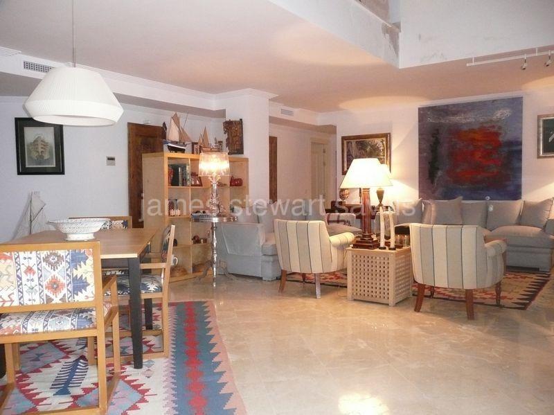 Apartamento en venta en marina de sotogrande sotogrande - Apartamento sotogrande ...