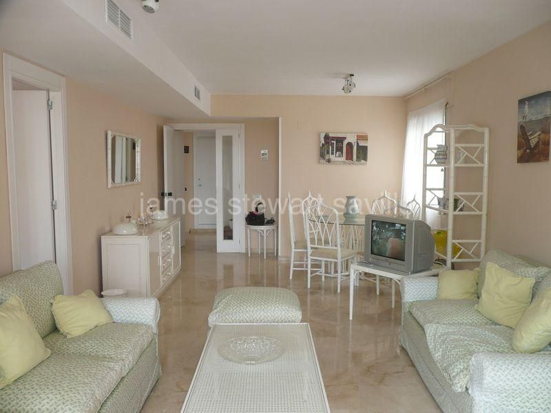 Apartment for sale in Sotogrande Playa, Sotogrande