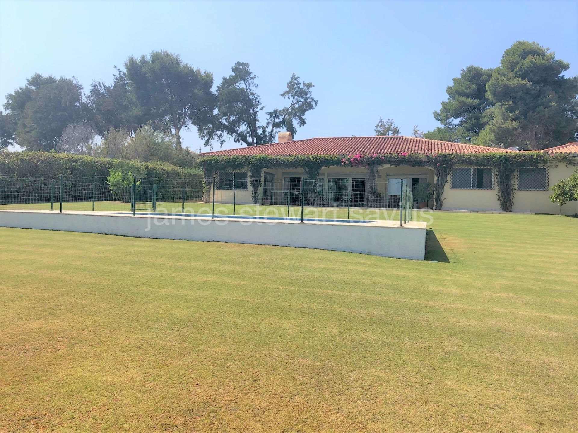Villa for sale in Sotogrande Costa, Sotogrande