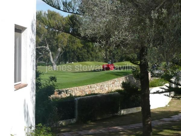 Duplex for rent in Sotogrande