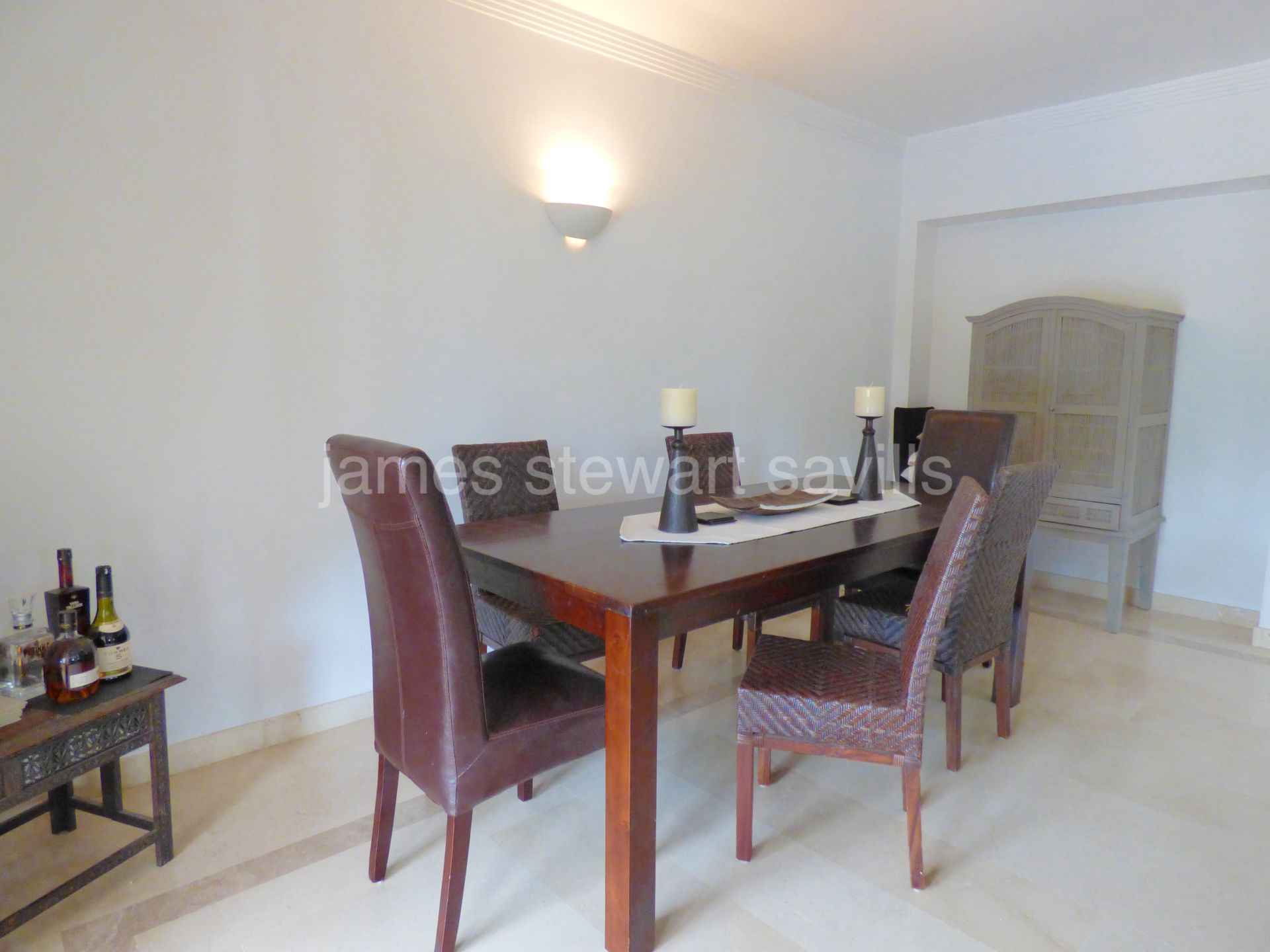 Semi Detached House for sale in Sotogolf, Sotogrande