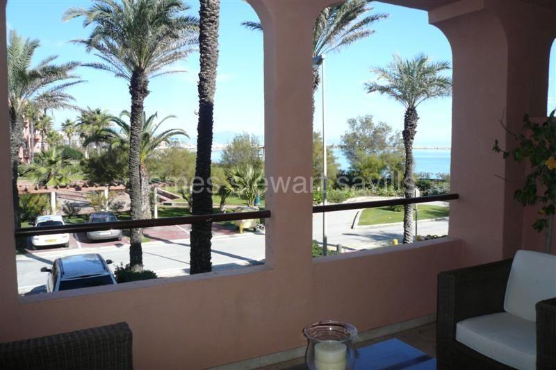Apartamento en venta en playa en sotogrande sotogrande - Apartamento sotogrande ...