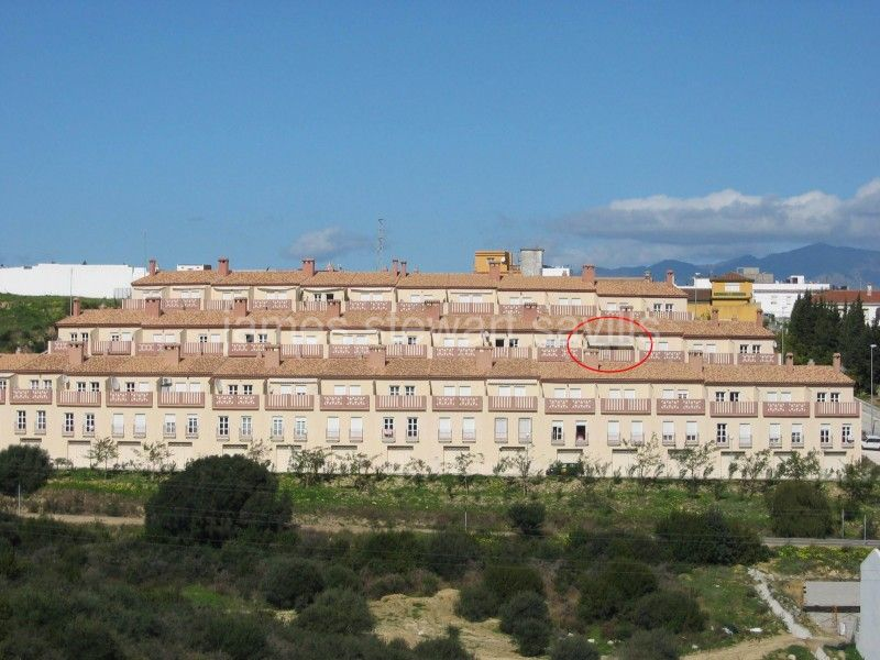 Town House for sale in Guadiaro
