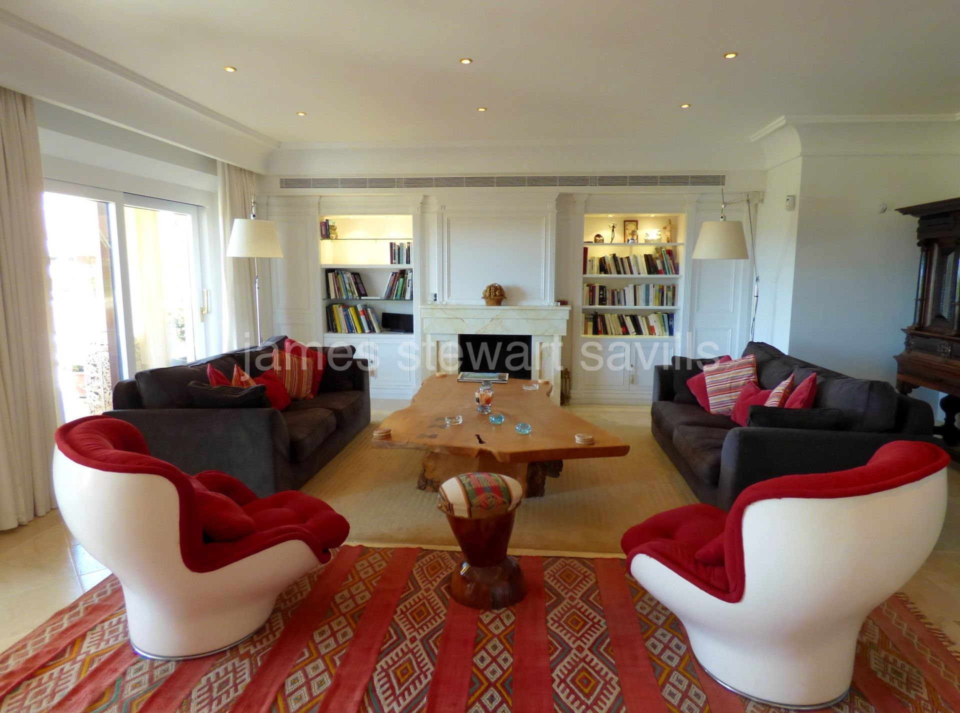 Duplex Penthouse for sale in Valgrande, Sotogrande