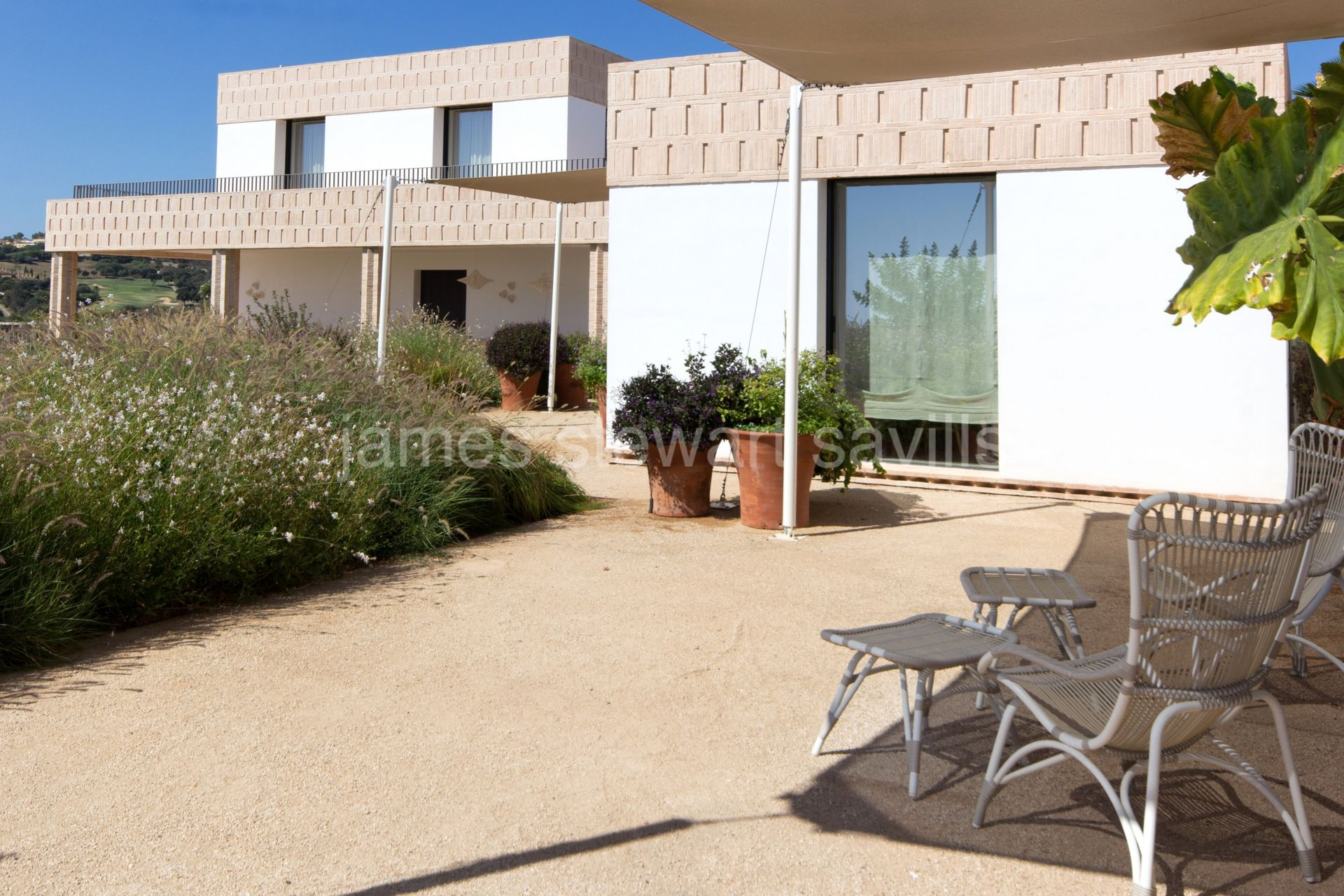 Villa for sale in Los Altos de Valderrama, Sotogrande