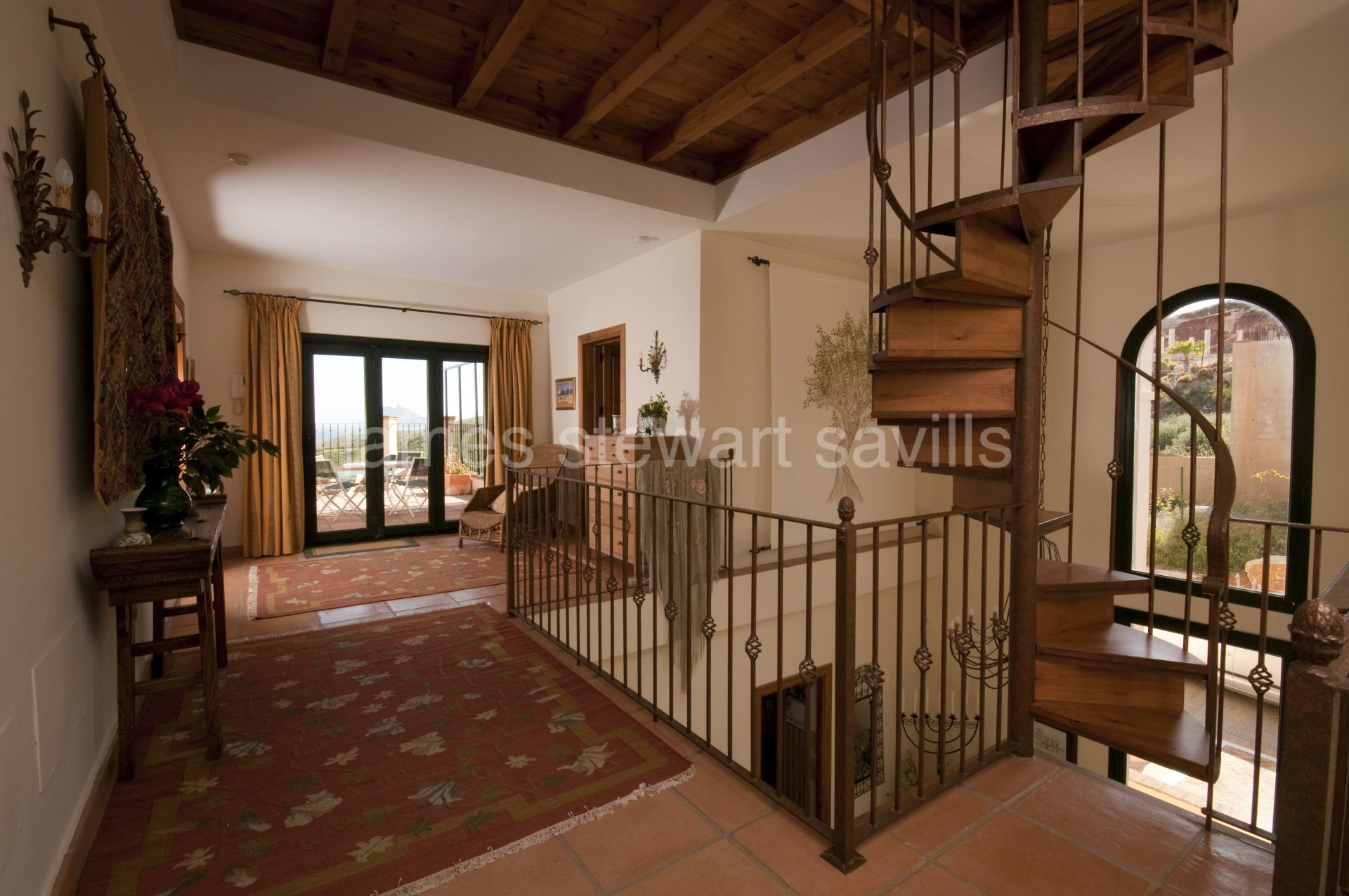 Villa for sale in Alcaidesa