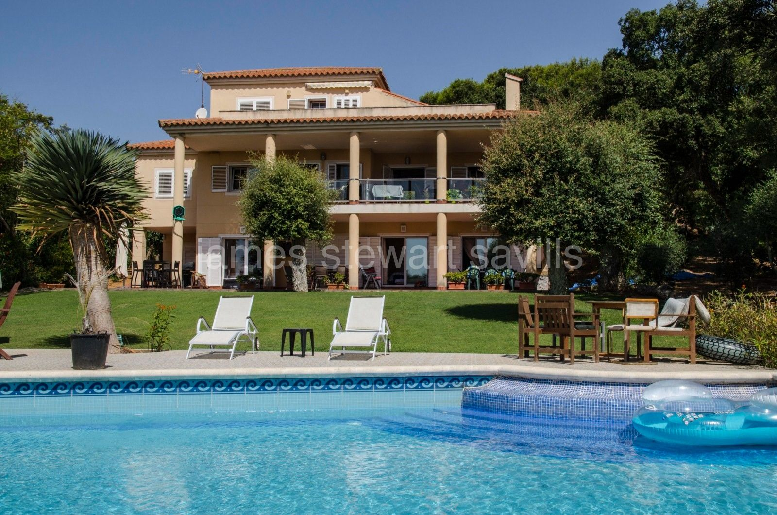 Villa for sale in Zona D, Sotogrande