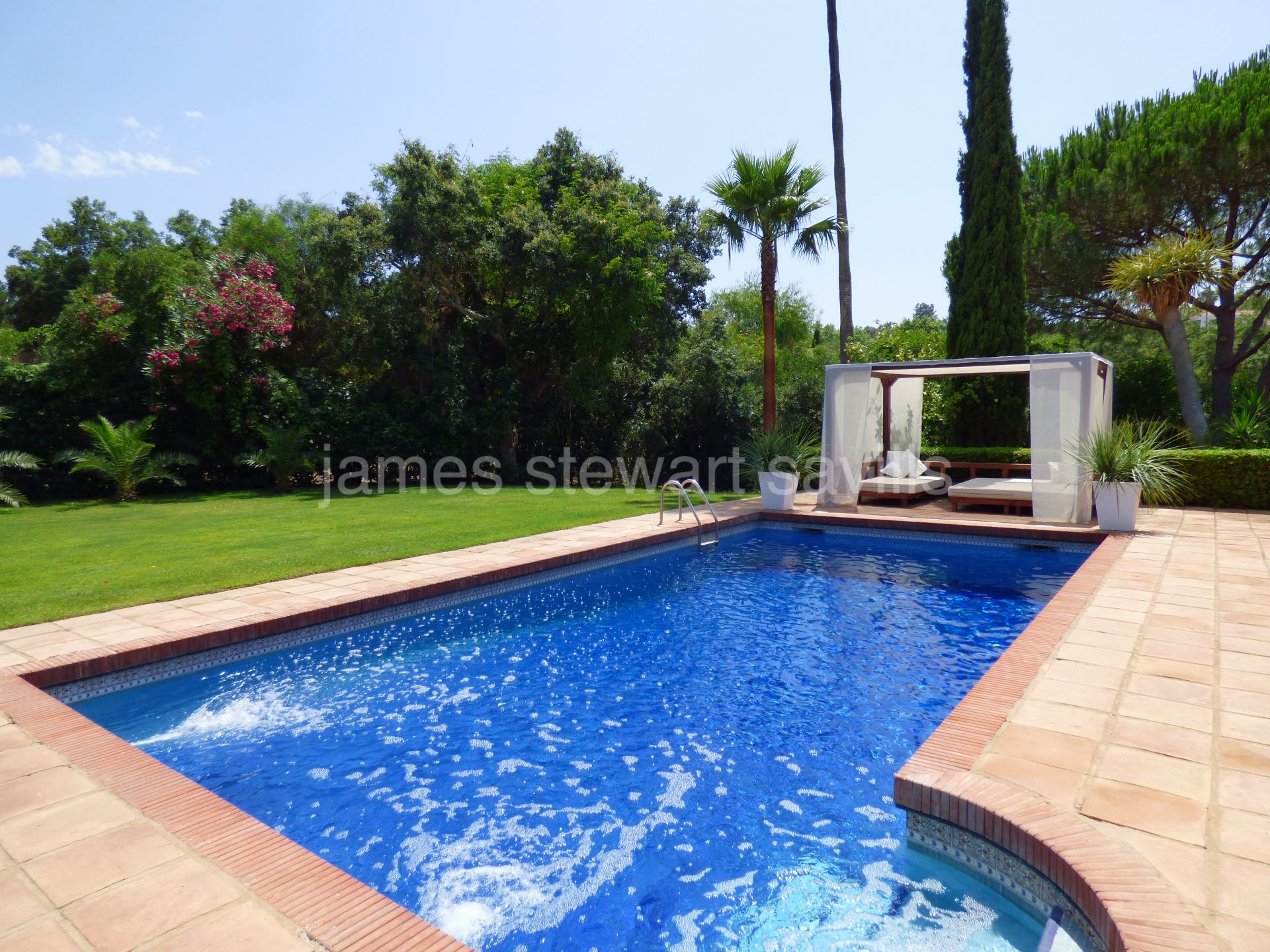 Villa for sale in Sotogrande Alto Central, Sotogrande