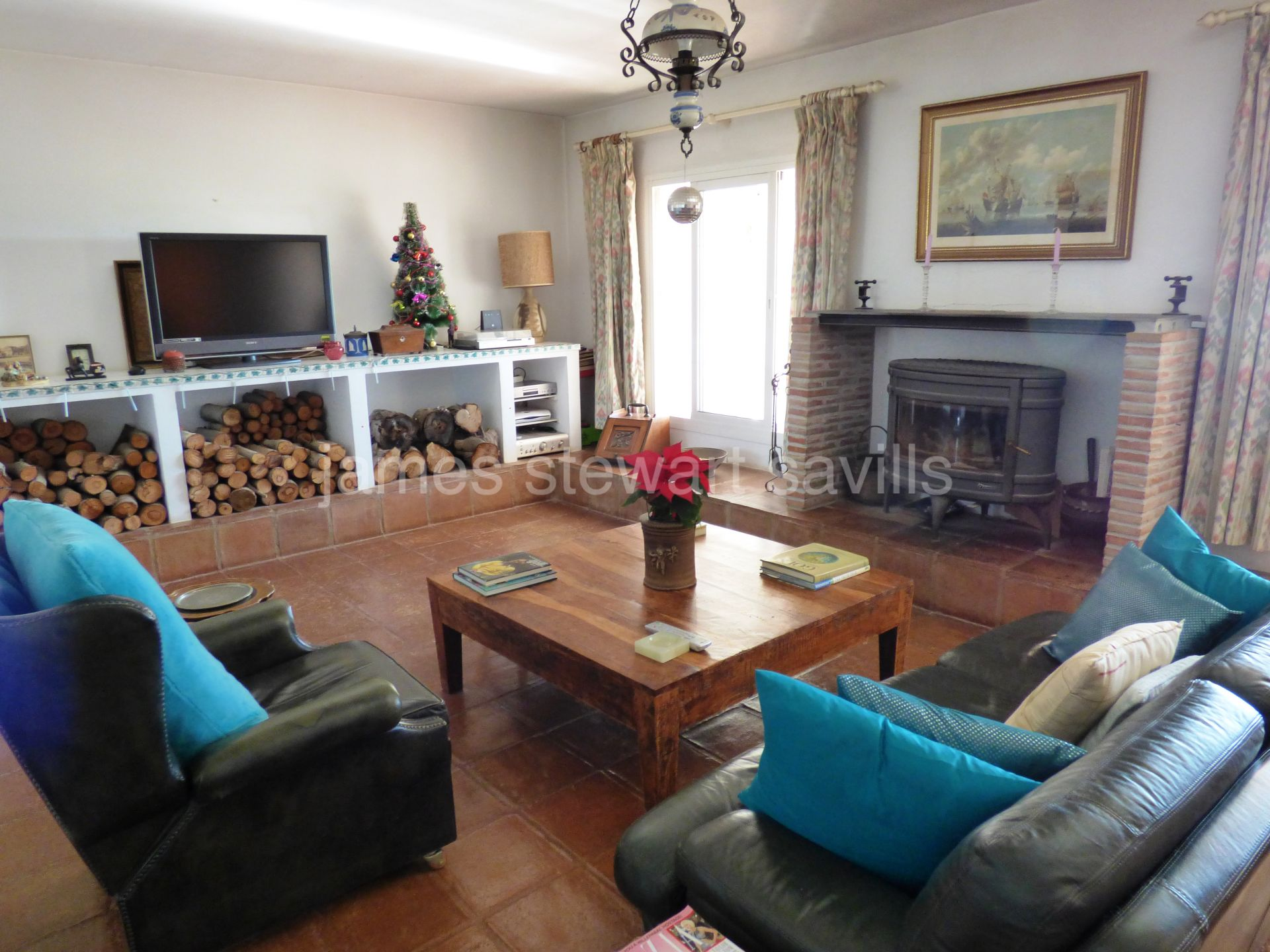 Country House for sale in San Enrique de Guadiaro